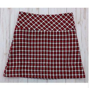 Cute girls plaid skirt Cato